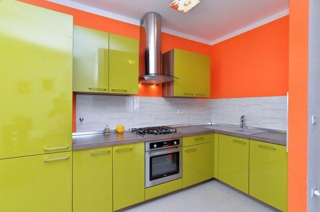 A1 Küchenzeile - Objekt 160284-322