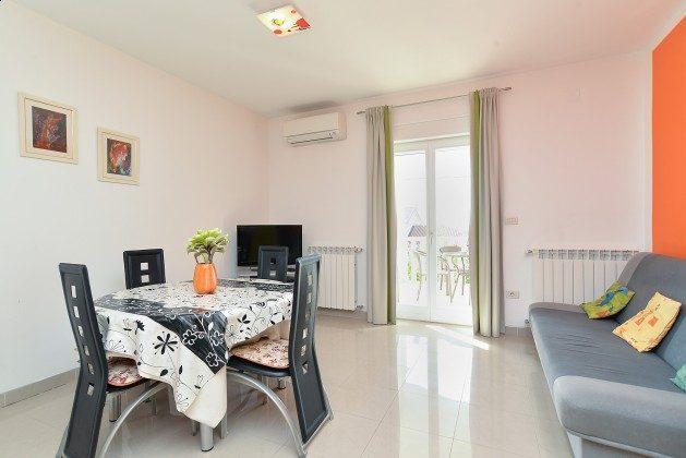 A1 Wohnküche - Bild 1 - Objekt 160284-322