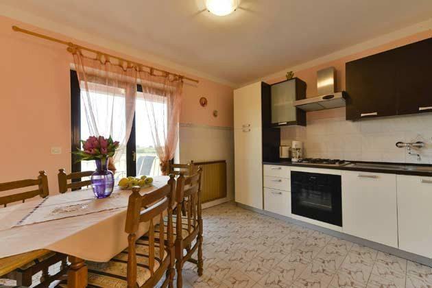A4 Küche - Objekt 160284-78