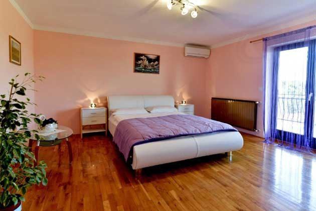 A4 Schlafzimmer