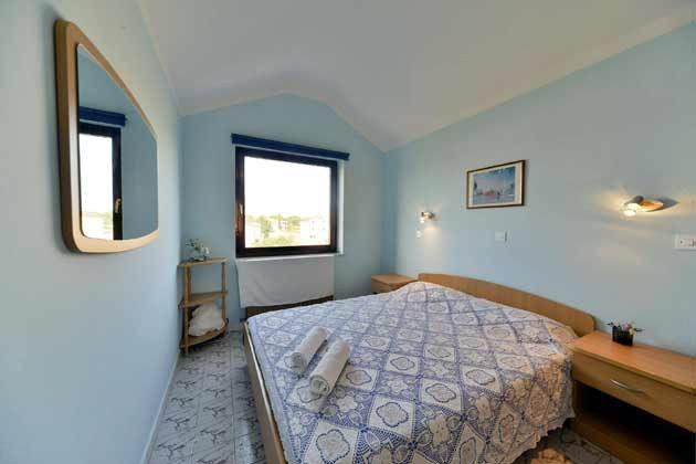 A5 Schlafzimmer