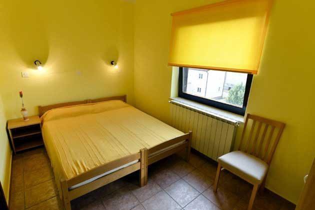 A6 Schlafzimmer