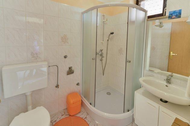 Duschbad Beispiel (hier ST1)