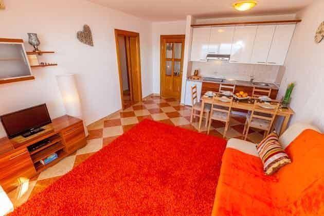 Wohnraum Wohnbeispiel A2-A5 - Bild 4 - Objekt 165117-1