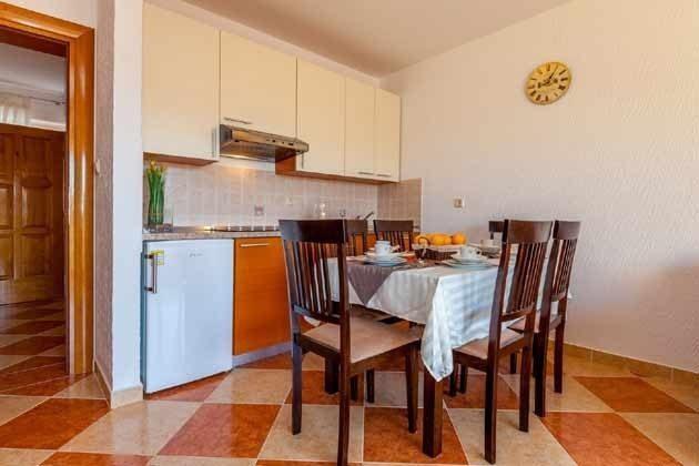 Küchenbereich A1 - Bild 1 - Objekt 165117-1