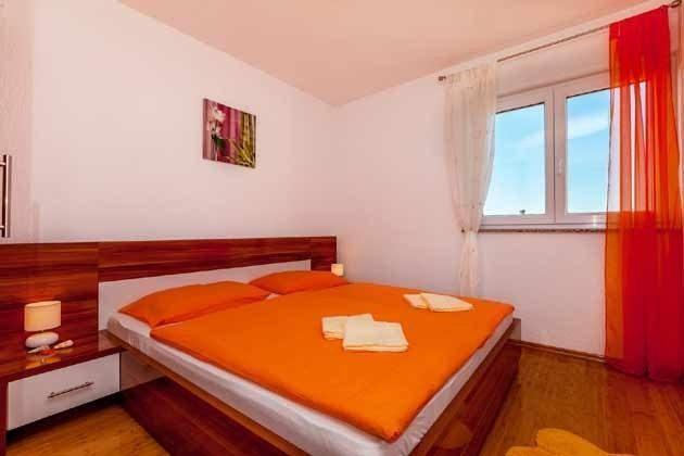 Schlafzimmer 1 Wohnbeispiel A1 - A5 - Bild 1- Objekt 165117-1