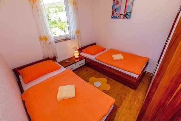 Schlafzimmer 2 Wohnbeispiel A1 - A5 - Bild 1 - Objekt 165117-1