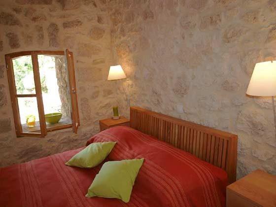 Schlafzimmer 1 von 3 - Bild 3- Objekt 161462-1