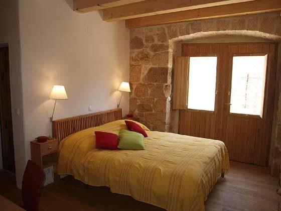 Schlafzimmer 2 von 3 - Objekt 161462-1