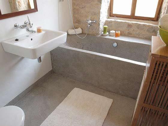 Badezimmer 2 von 3 - Bild 1- Objekt 161462-1