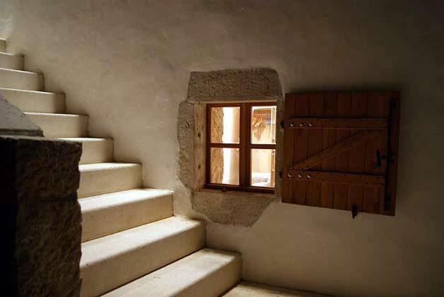 Treppenaufgang außen - Objekt 161462-1