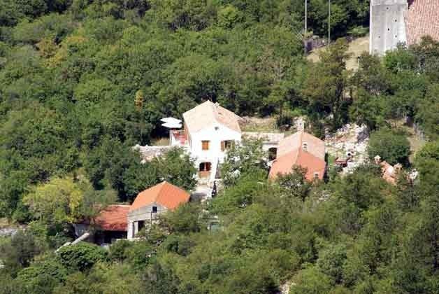 Lage des Hauses im Weiler Belgrad - Bild 1 - Objekt 161462-1