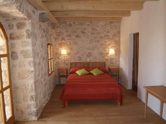 Schlafzimmer 1 von 3 - Bild 1- Objekt 161462-1
