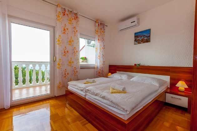 Schlafzimmer 1 - Objekt 165117-2