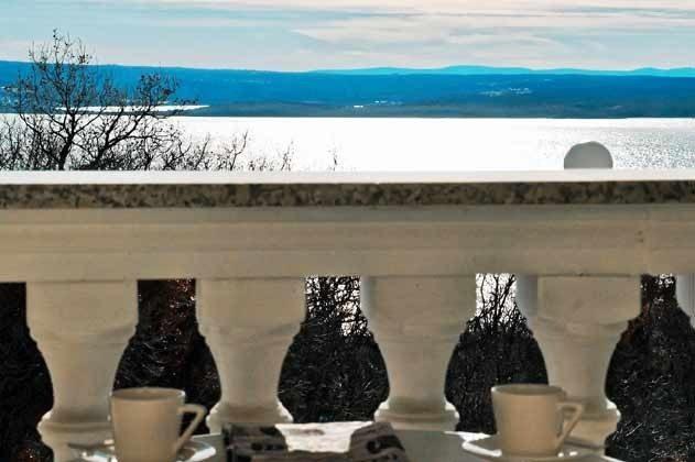 Blick vom Balkon - Bild 2 - Objekt 165117-2