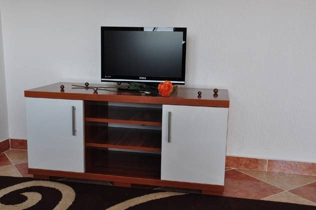 Sat-TV im Wohnraum