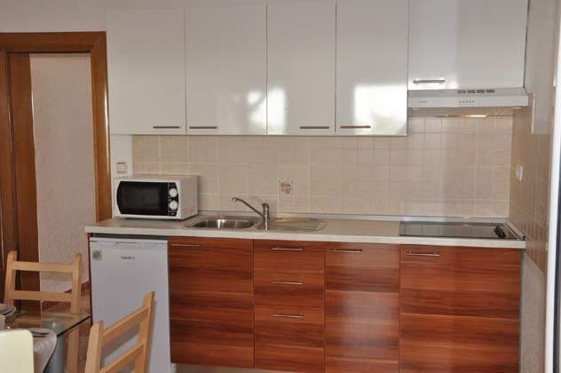 Küchenzeile - Bild 1 - Objekt 165117-2