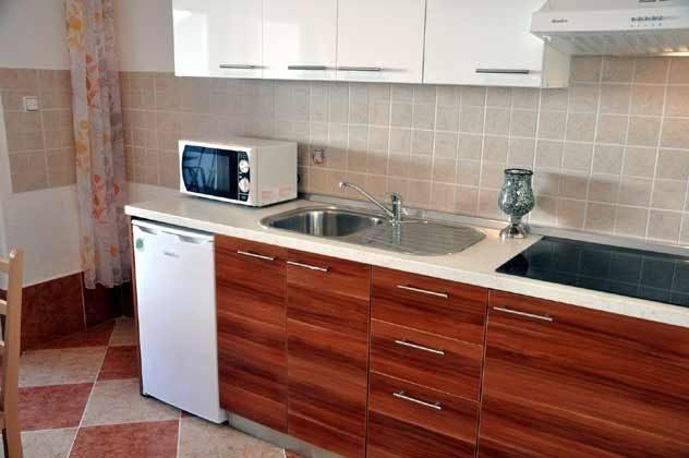 Küchenzeile - Objekt 165117-3