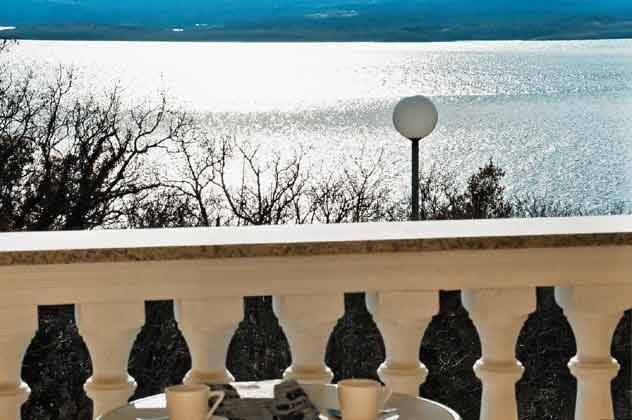 Blick vom Balkon - Bild 3 - Objekt 165117-3