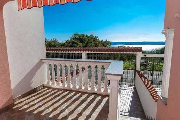 Blick vom Balkon - Bild 1 - Objekt 165117-3