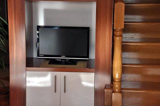 Sat-TV im Wohnraum - Objekt 165117-3