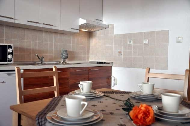 Küche - Objekt 165117-3