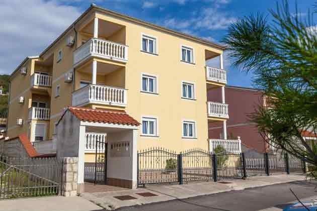 das Apartmenthaus - Objekt 165117-4