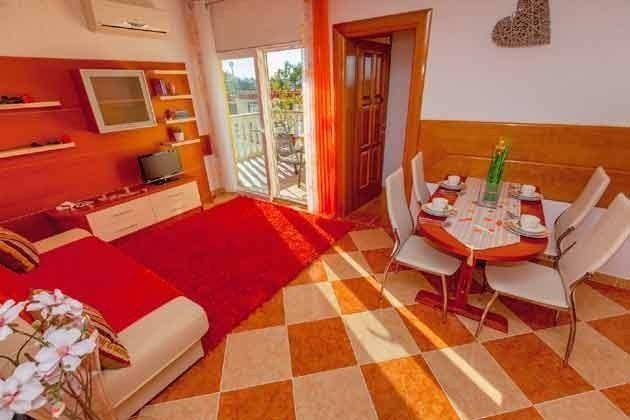 kleines AP Wohnraum Beispiel 1 - Objekt 165117-4