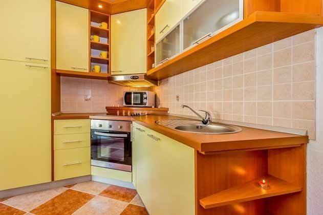 Küche - Bild 5 - Objekt 166117-5