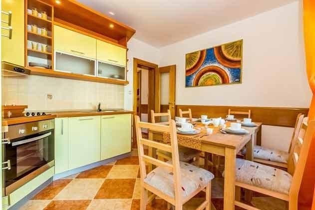 Küche - Bild 6 - Objekt 166117-5