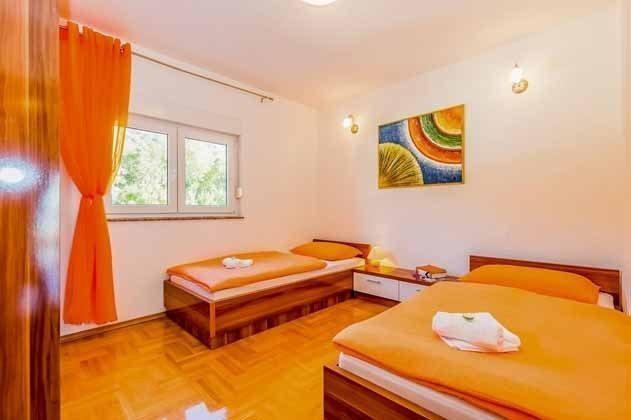Schlafzimmer 2 - Bild 3 - Objekt 166117-5