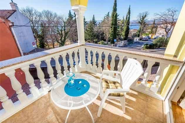 Balkon  - Bild 1 - Objekt 165117-6