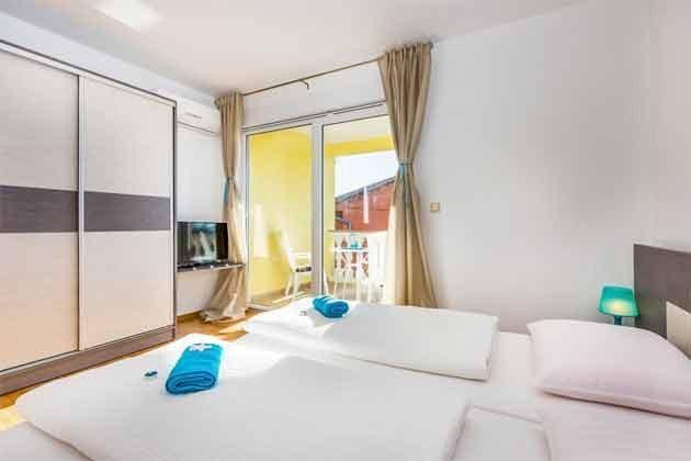 Schlafzimmer 1  - Bild 2 - Objekt 165117-6
