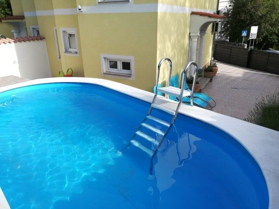 der Pool  - Objekt 165117-6