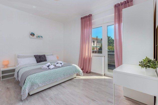 FW 3 bis 6 Beispiel Schlafzimmer 2 - Objekt 165117-8