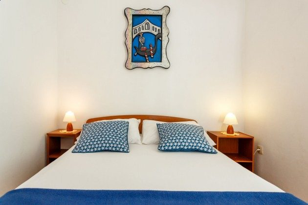 Schlafzimmer 1 - Bild 1 - Objekt 136289-11