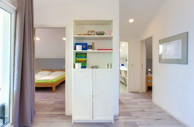 Schlafzimmer 1 und 2 und Duschbad - Objekt 136289-14