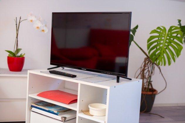 Sat-TV  - Objekt 136289-14
