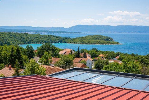 Blick vom Balkon - Bild 1 - Objekt 136289-14