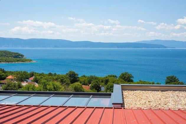 Blick vom Balkon - Bild 2 - Objekt 136289-14