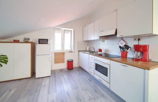 Küchenzeile - Objekt 136289-14