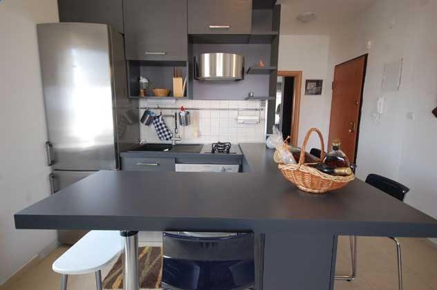 Küchenzeile - Bild 1 - Objekt 136289-21