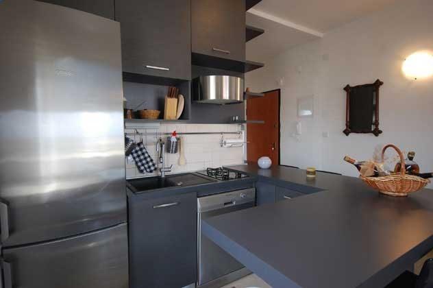 Küchenzeile - Bild 2 - Objekt 136289-21