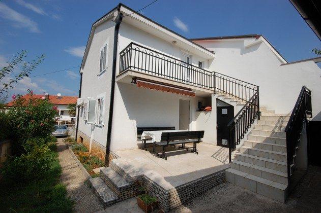 Außentreppe zum Apartment  - Objekt 136289-2