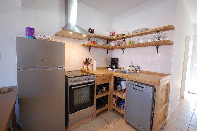 Küchenzeile - Bild 1 - Objekt 136289-2