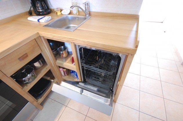 Küchenzeile - Bild 2 - Objekt 136289-2