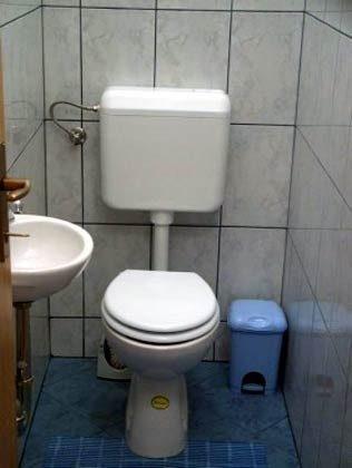 Gäste-WC - Objekt 136289-7