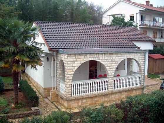 das Haus - Objekt 136289-7