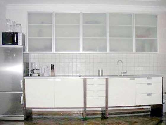 A2 Küchenzeile - Objekt  136289-9