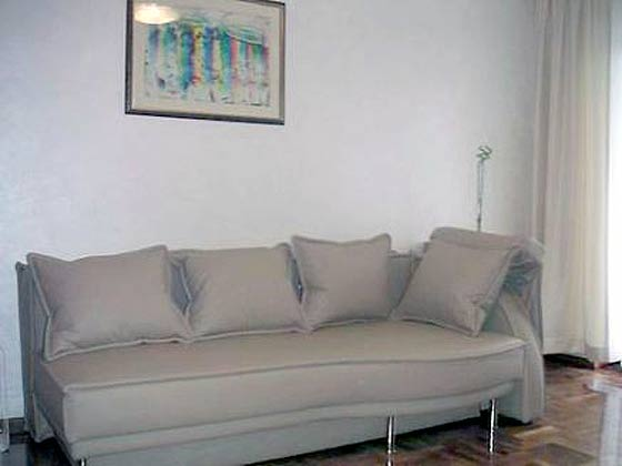 A2 Schlafcouch
